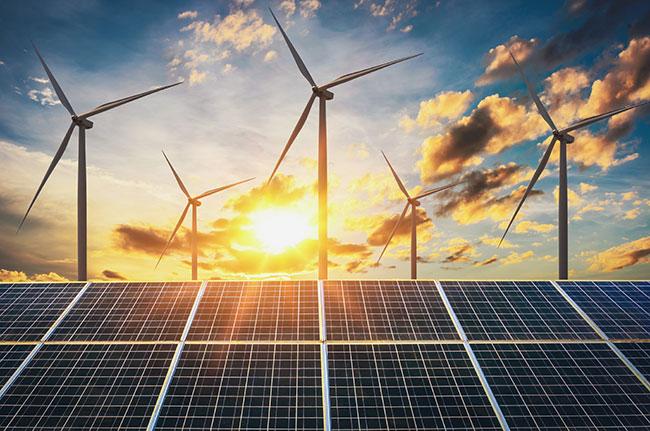 A holistic approach  to RAS energy efficiency